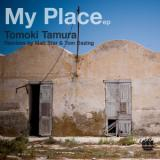 Img: Review Release My Place Ep - Tomoki Tamura