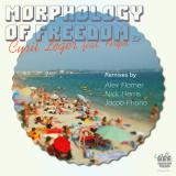 Img: Cyril L�ger Feat Aryel � Morphology of Freedom Ep Incl. Remix Nick Harris � Alex Flatner � Jacob Phono