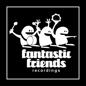 Fantastic Friends Radio Show by Adolpho & Franky