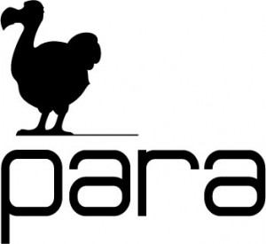 New Residency at Para Club - Neuchâtel (switzerland) - 29.12.2012