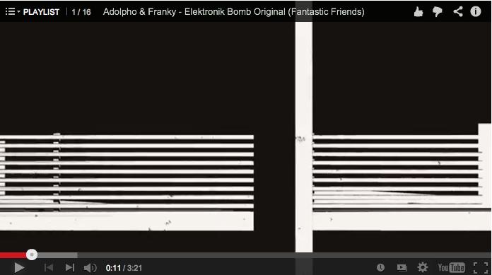 electronic bombe