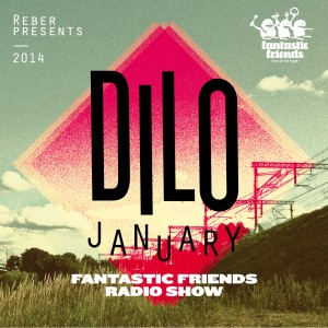 Fantastic Friends Radio Show by Dilo