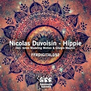 Nicolas Duvoisin - Hippie