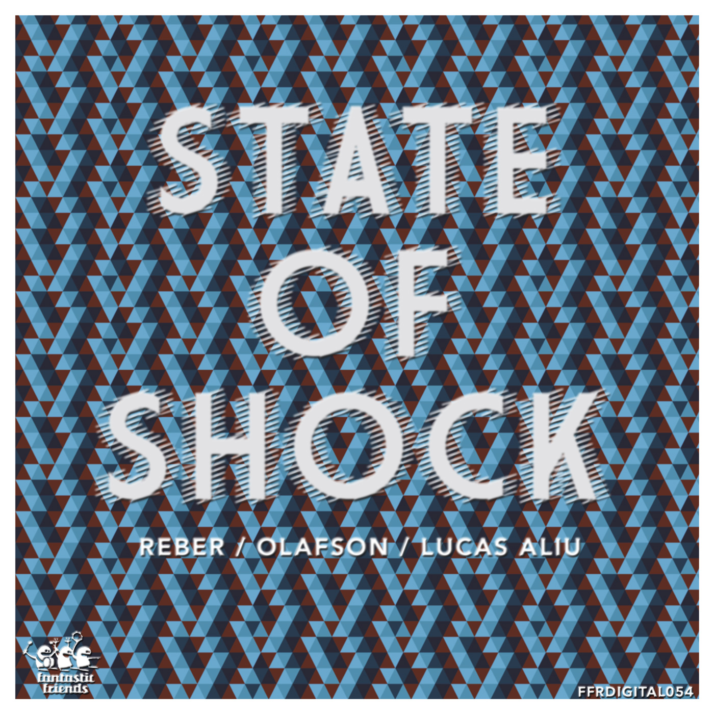 Reber, Olafson, Luca Aliu - State of Mine