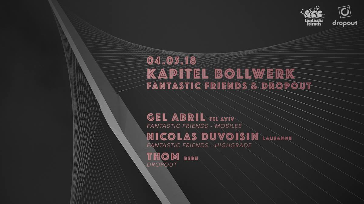 event w ithyphalliques gel Abril and nicolas duvoisin