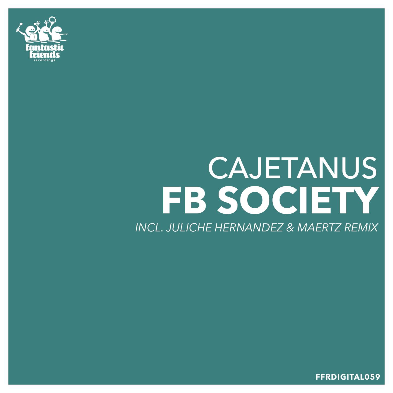 CAJETANUS – FB SOCIETY