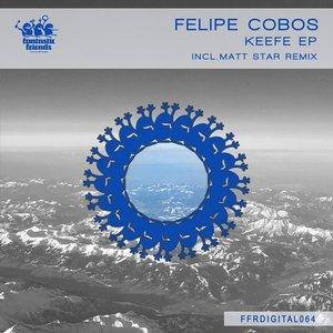 Felipe Cobos - Keefe