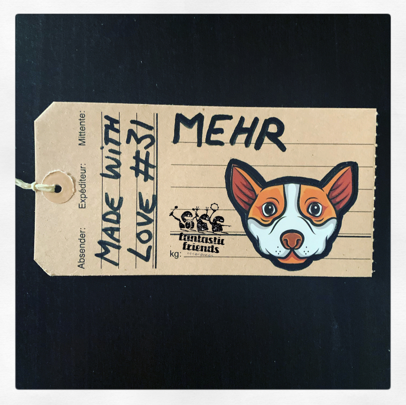 Mehr - Made With Love #31