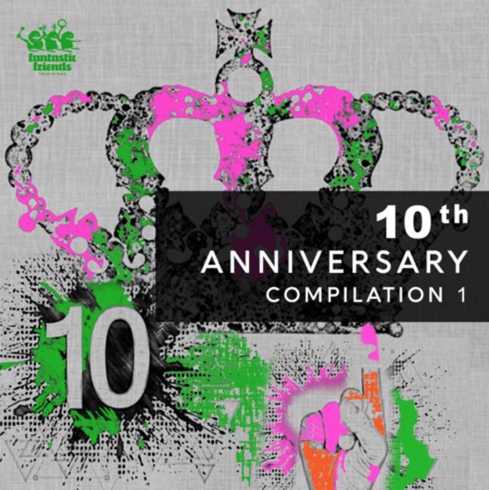 10th anniversary compilation vol.1