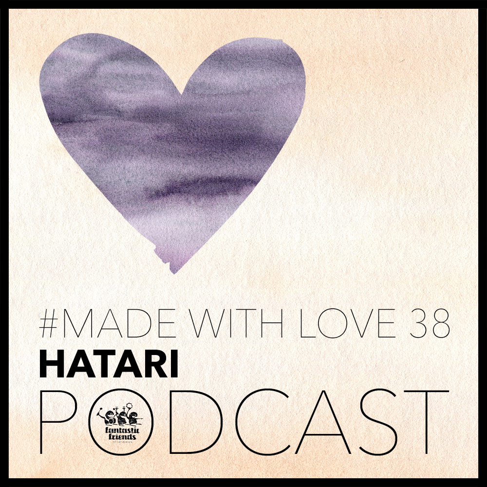Hatari - made with love #38
