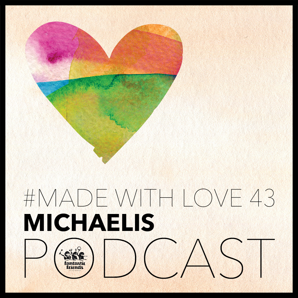 Michaelis - made with love #43