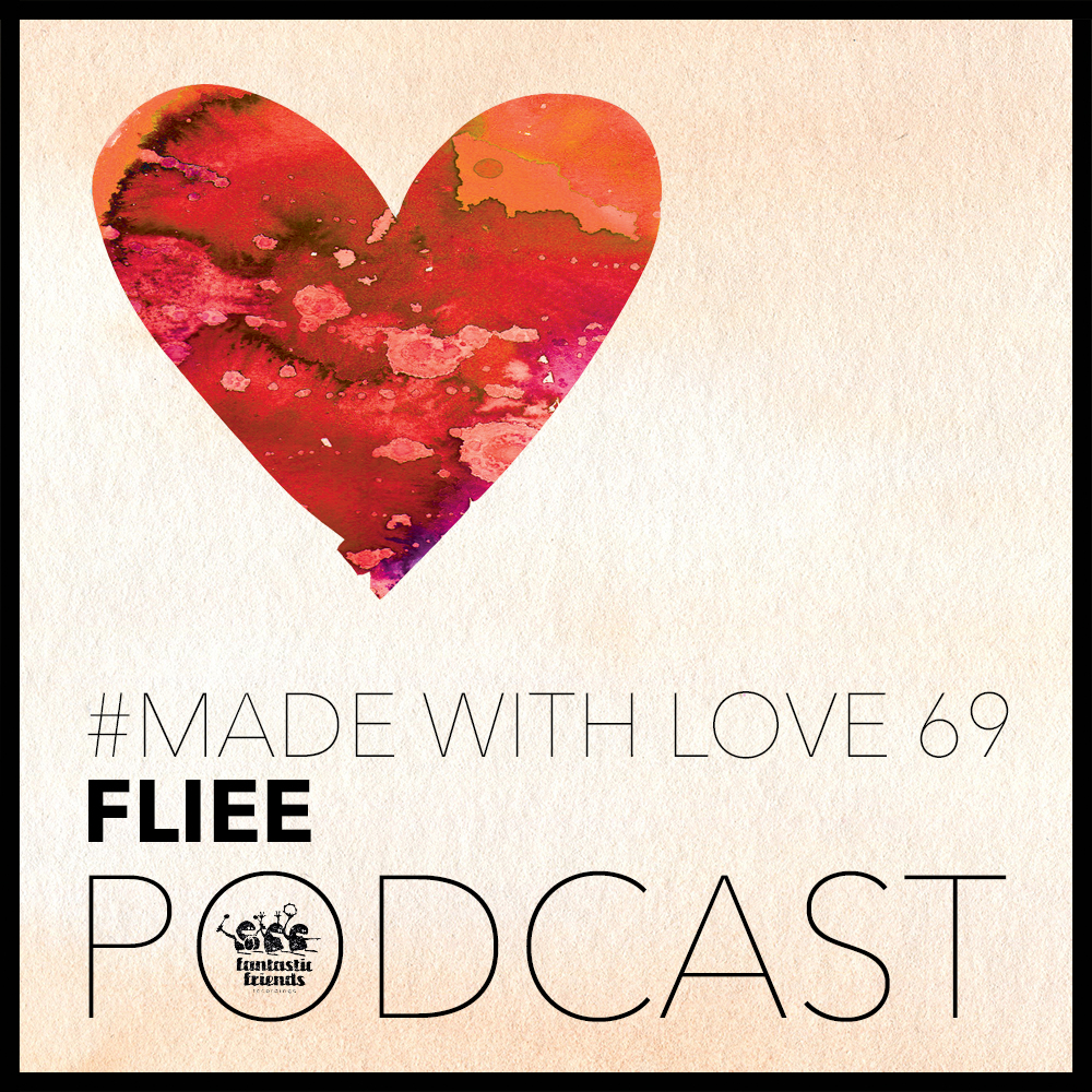 Fliee - made with love #69
