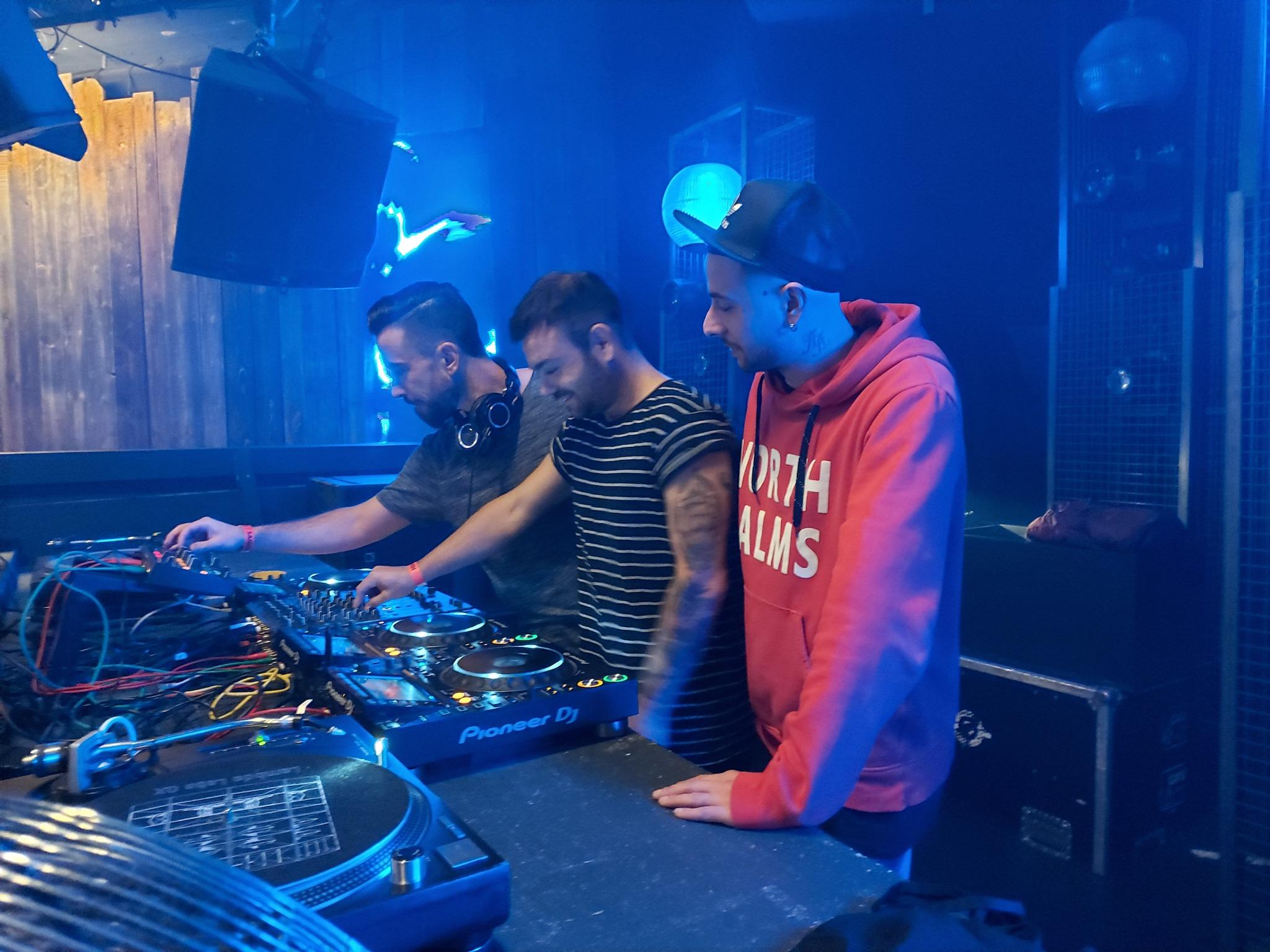 Audio Club Geneva November 2019