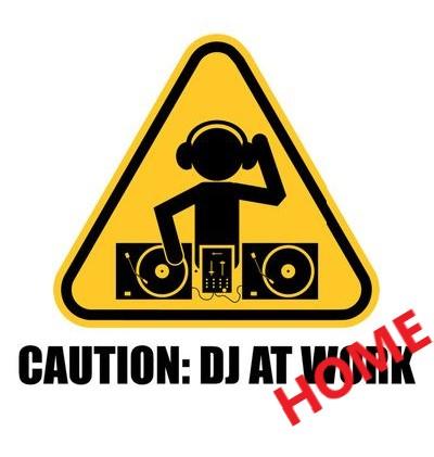 EDIT'O #007 BY MANDARIN >>>>>>>>> DJ'S AT HOME
