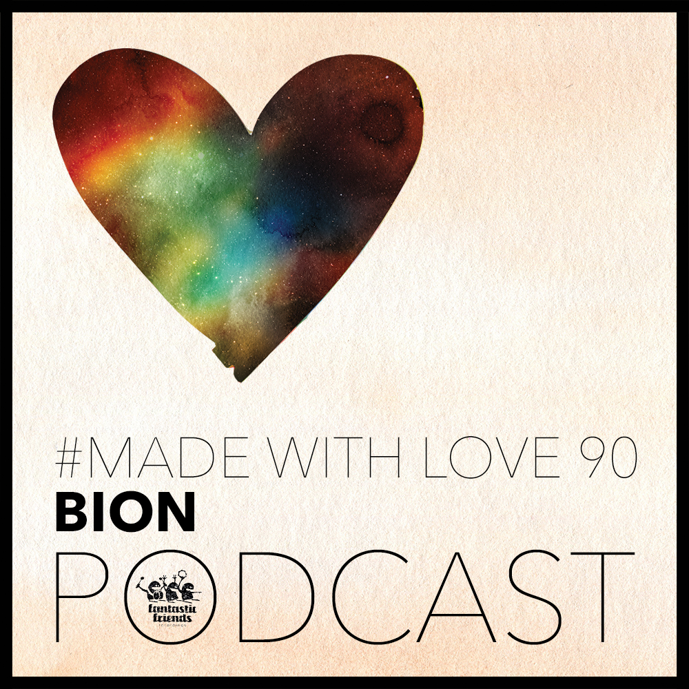 made with love bion