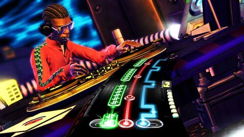 EDITO #008 BY MANDARIN / DJ'S... PLAY THE GAME !