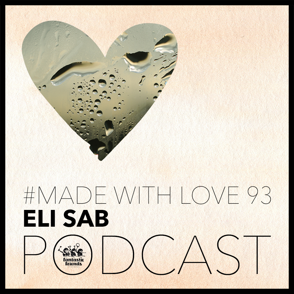 eli sab - made with love #93