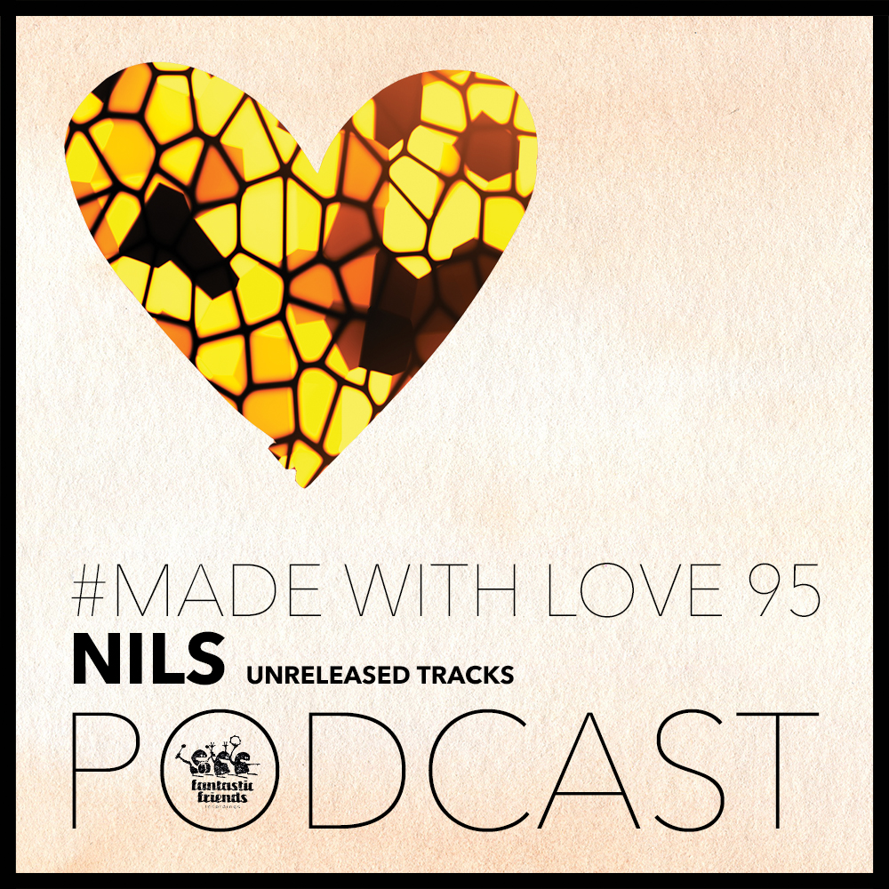 nily podcast made with love fantastic friends