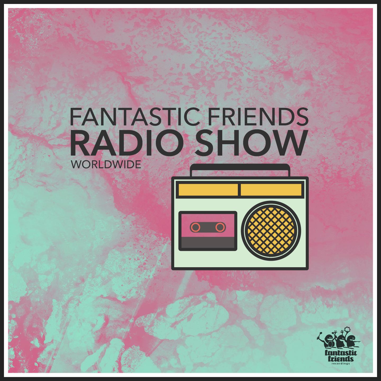 FANTASTIC FRIENDS RADIO SHOW W/ MIHAI POPOVICIU ON BLOOP LONDON RADIO
