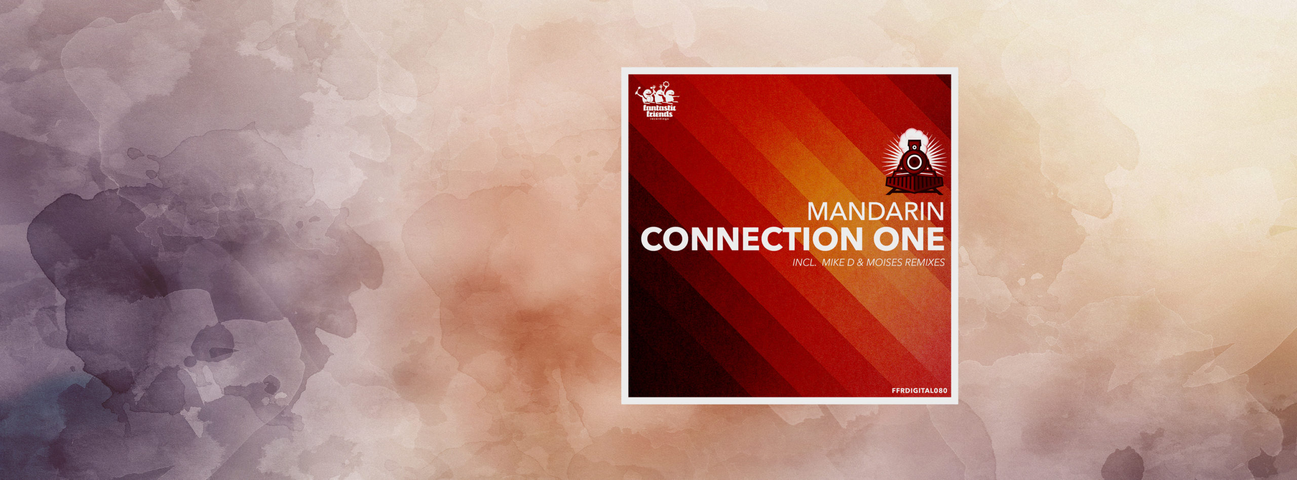 MANDARIN CONNECTION ONE
