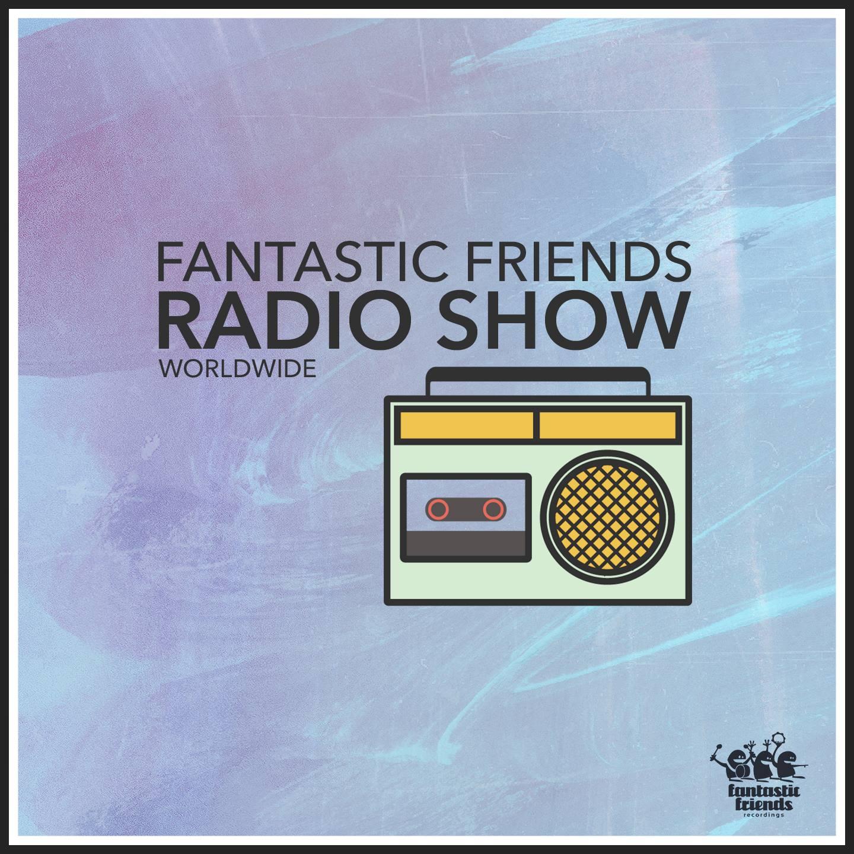 fantastic friends radio show