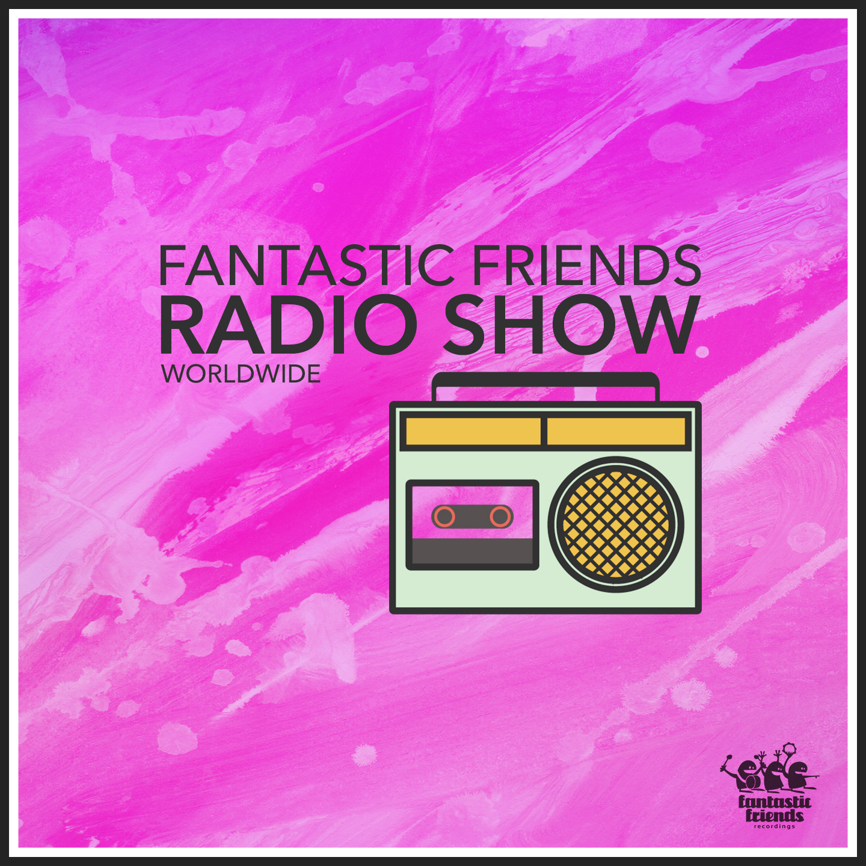 FANTASTIC FRIENDS RADIO SHOW W/ KIKE MAYOR ON BLOOP LONDON RADIO