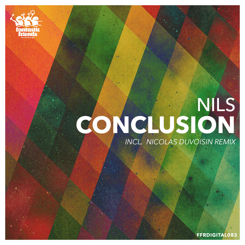 NILS - CONCLUSION EP INCL. NICOLAS DUVOISIN REMIX