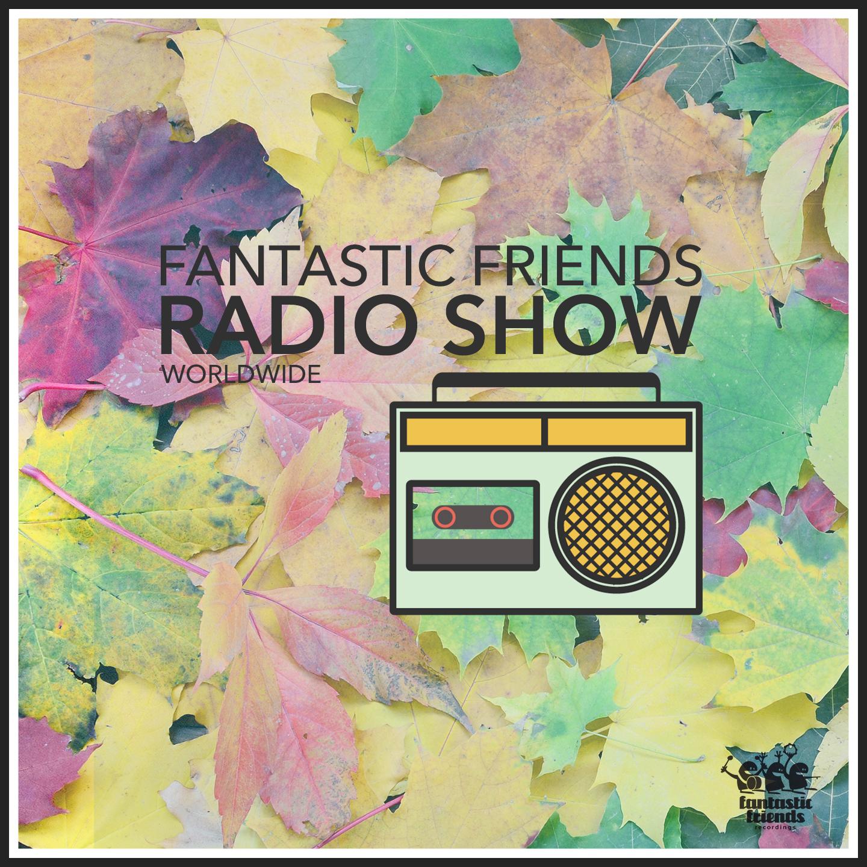 FANTASTIC FRIENDS RADIO SHOW W/ OZGUR UZAR ON BLOOP LONDON RADIO