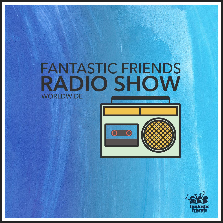 FANTASTIC FRIENDS RADIO SHOW W/ JOWEL ON MANILA COMMUNITY RADIO