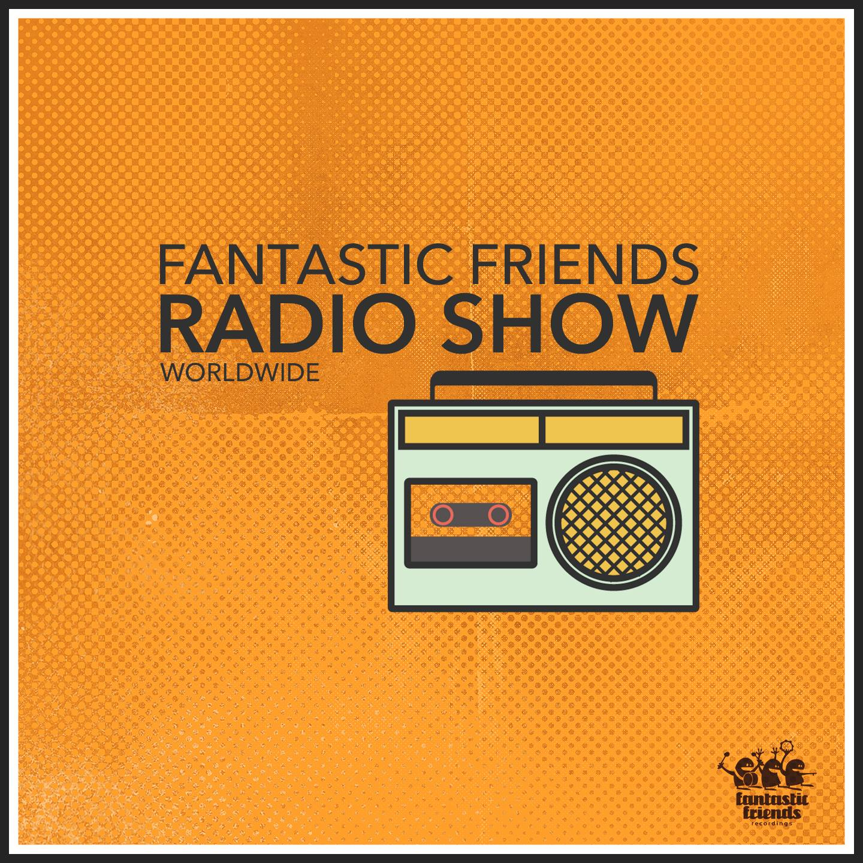 FANTASTIC FRIENDS RADIO SHOW W/ MANDARIN ON BLOOP LONDON RADIO